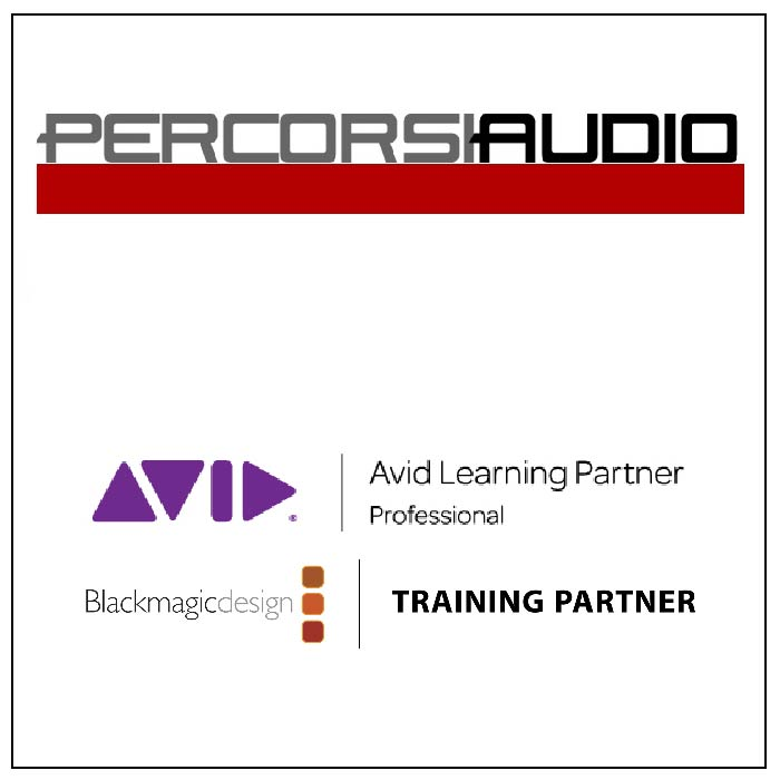 Percorsi Audio